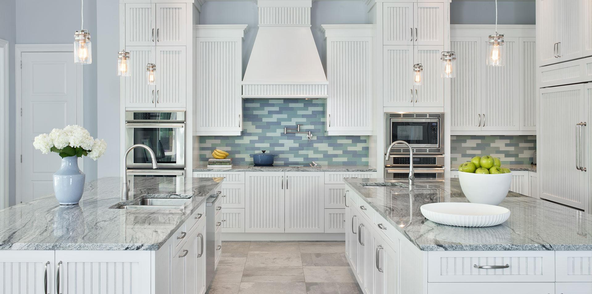 Kitchen Remodel Naples Florida | Borelli Construction of Naples